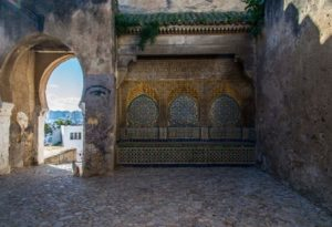 Fez Tangier Private Transfer