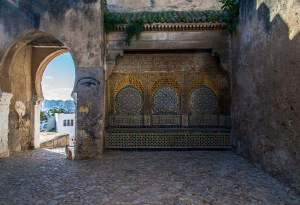 Fez Tangier Private Transfer