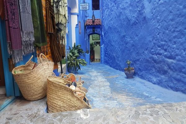 Private Transfer Fez Chefchaouen