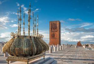 Day Transfer Rabat Fez