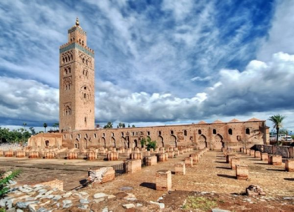 Day Transfer Marrakech Essaouira