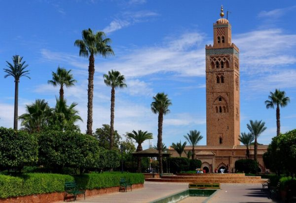 Day Transfer Fez Marrakech