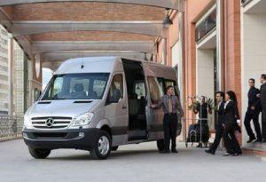 Fez Arrival Private Transfer